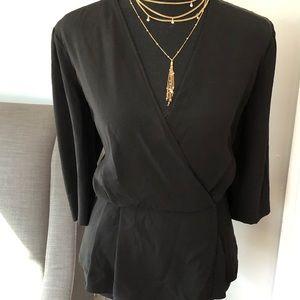 MM LaFleur blouse